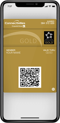 Learn how to qualify for Gold status