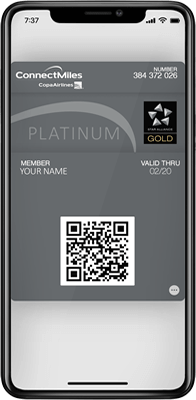 Learn how to qualify for Platinium status
