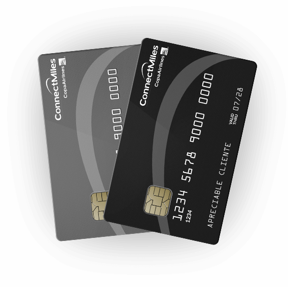 ConnectMiles credit cards