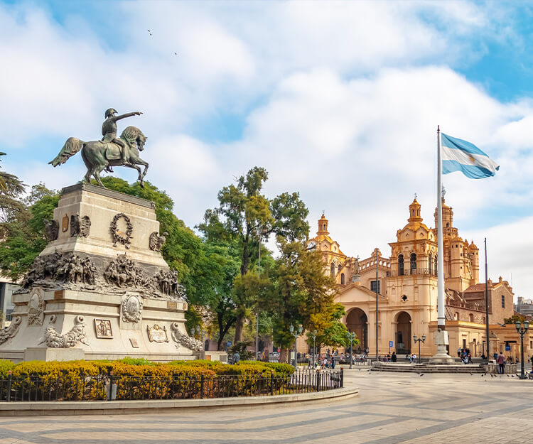 Argentina, Destination of the Month