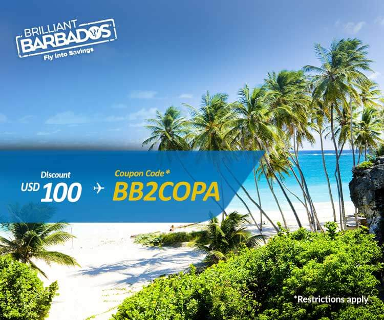 Copa Airlines | Cheap Flights and Tickets to America