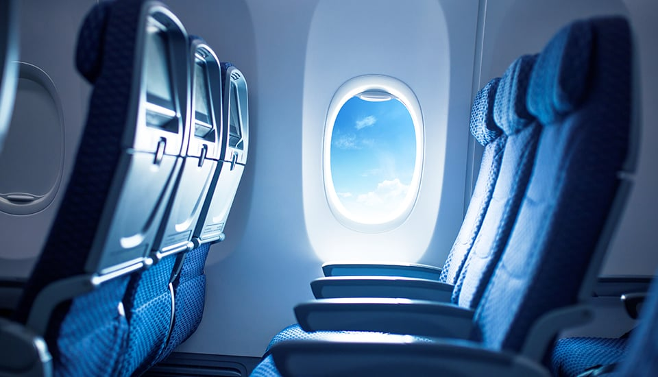 Advanced Seat Assignment