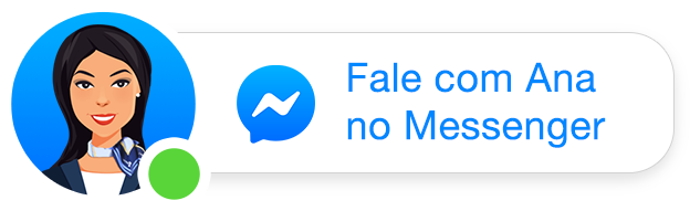 Fale com Ana no Facebook Messenger