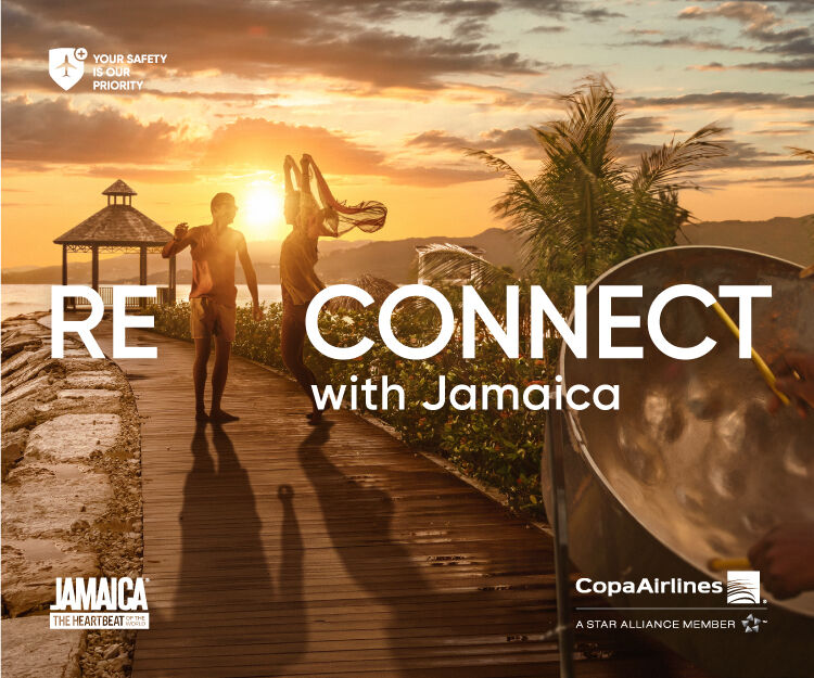 Reconnect with Jamaica