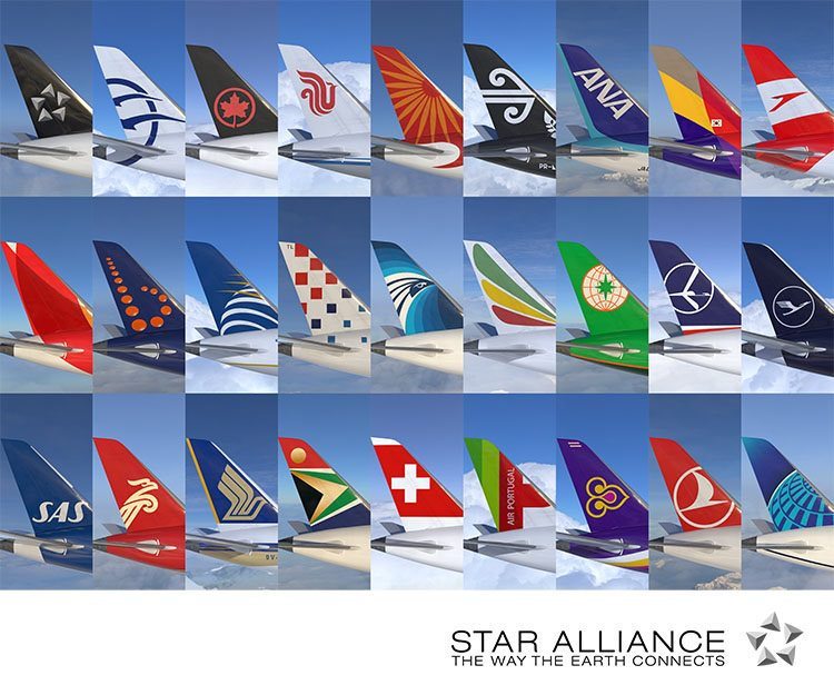 MCR Star Alliance
