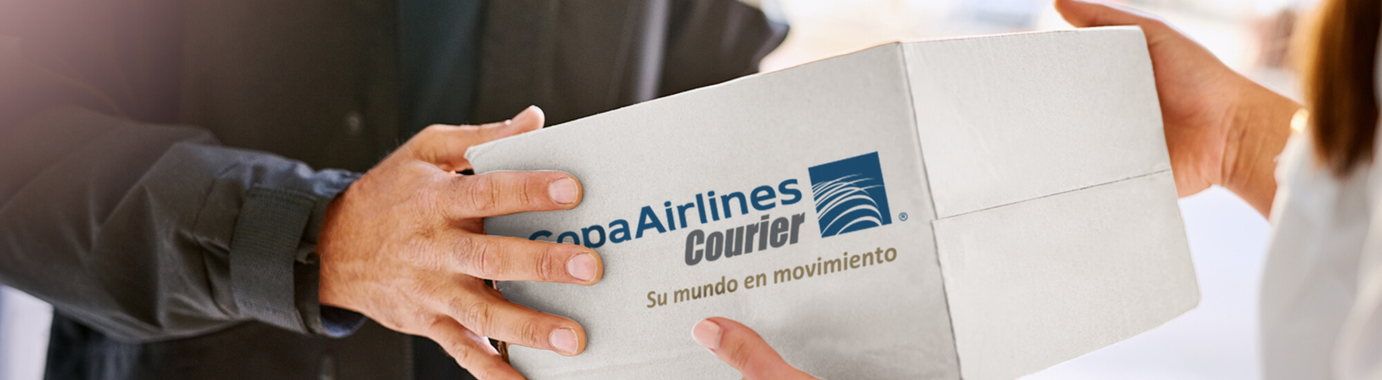 Copa Courier