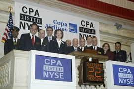 CPA Listed