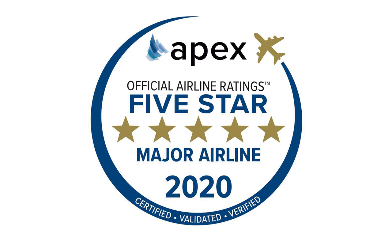 Five Start Airline