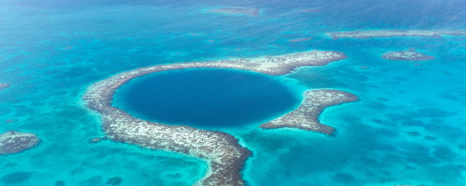 Find Copa Airlines flights from United States to Belize from USD 453*