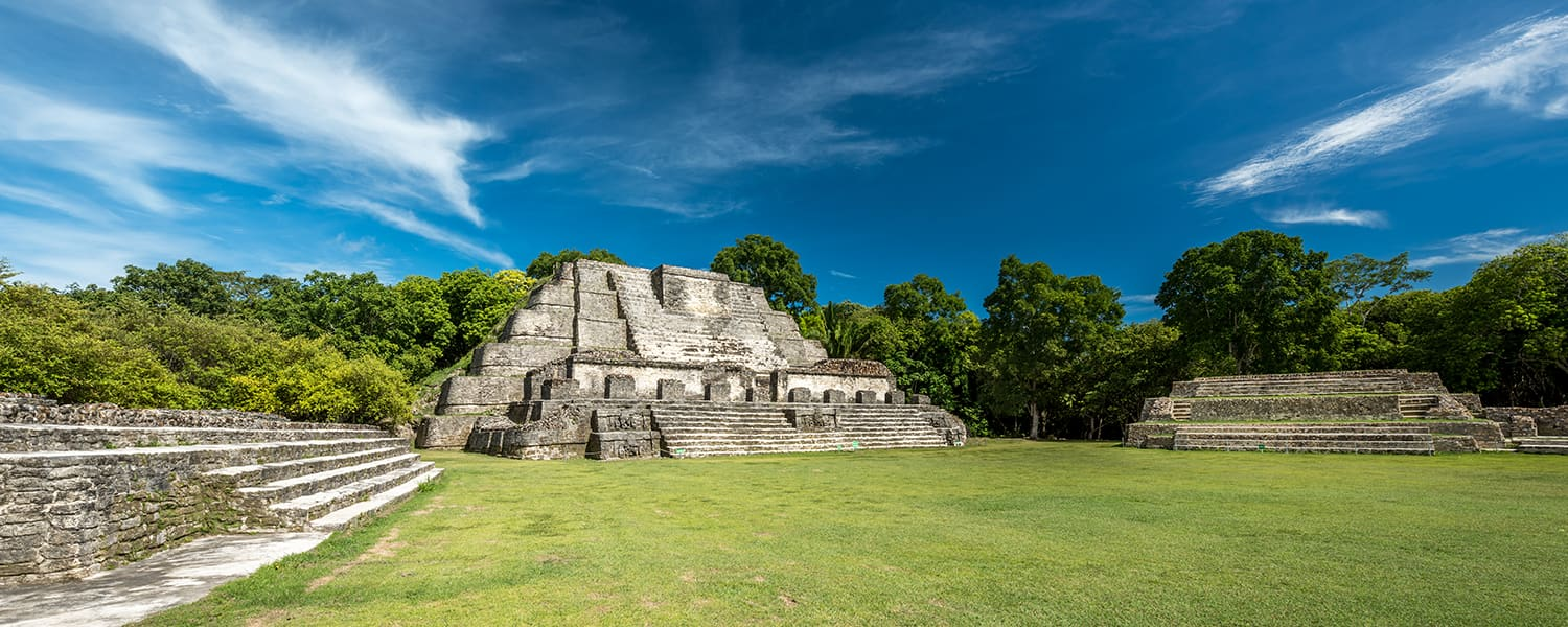 Find Copa Airlines flights from Colombia to Belize from COP 1.642.900*