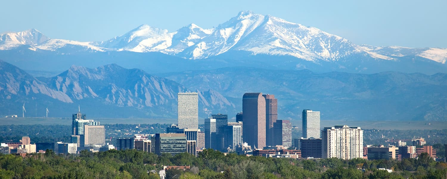 Find flights from Venezuela to Denver (DEN) from USD 2,362*