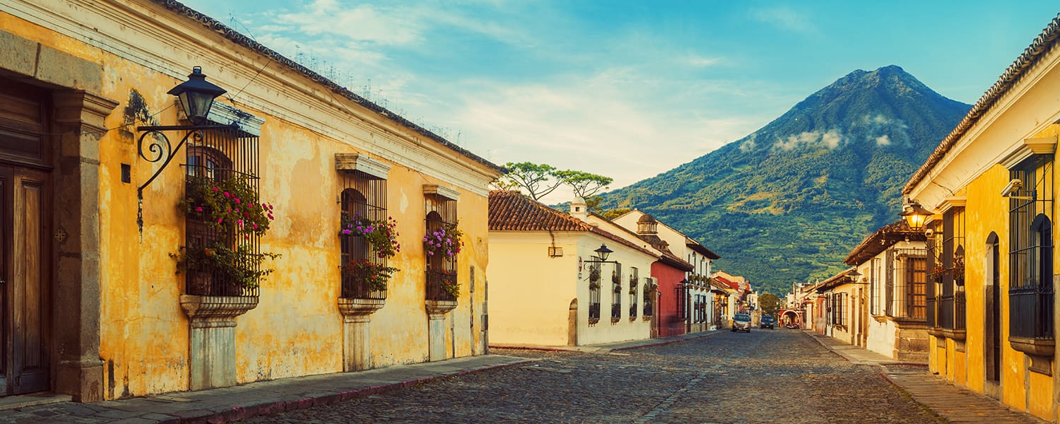 Find Copa Airlines flights from Fort Lauderdale (FLL) to Guatemala City (GUA) from USD 895*