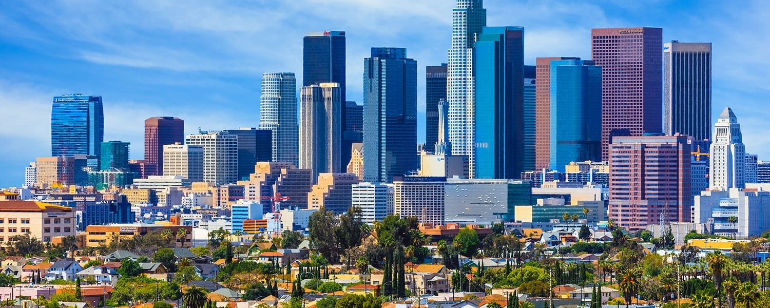 Find Copa Airlines flights from San Salvador (SAL) to Los Angeles (LAX) from USD 329*