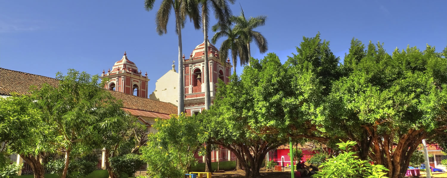 Find flights from Panama to Nicaragua from USD 316*