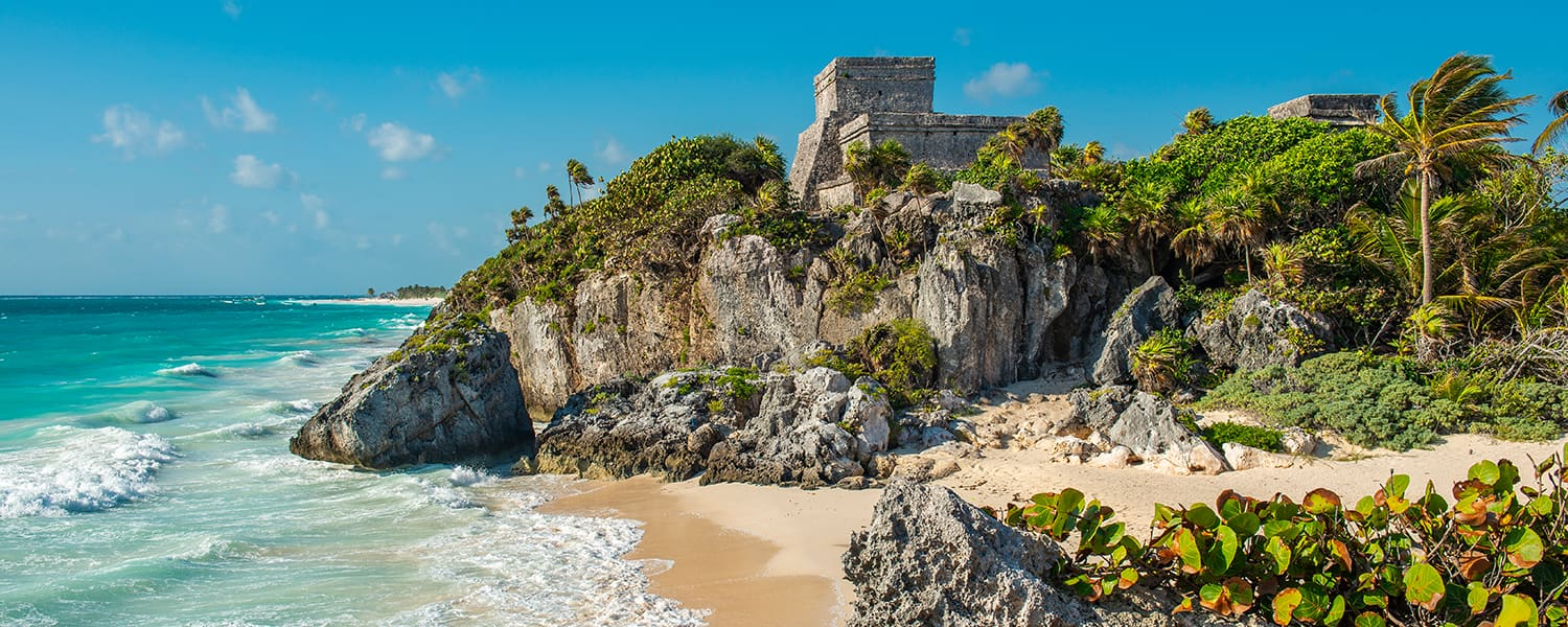 Find Copa Airlines flights from Panama to Mexico from USD 384*