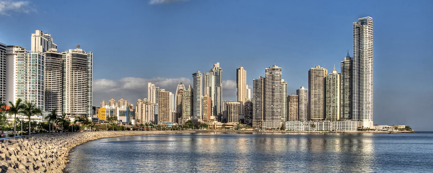 Find flights from Argentina to Panama from ARS 16.913*