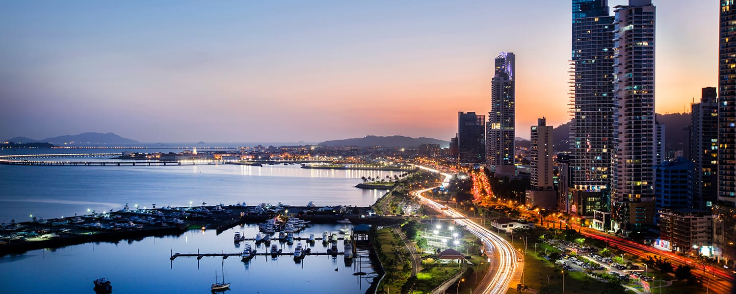 Find flights from Belo Horizonte (CNF) to Panama City (PTY) from USD 872*