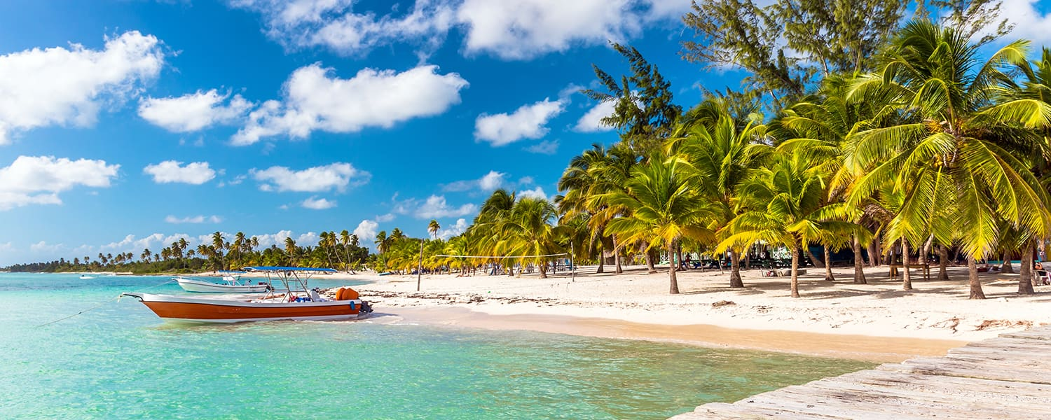 Find Copa Airlines flights from El Salvador to Punta Cana (PUJ) from USD 766*