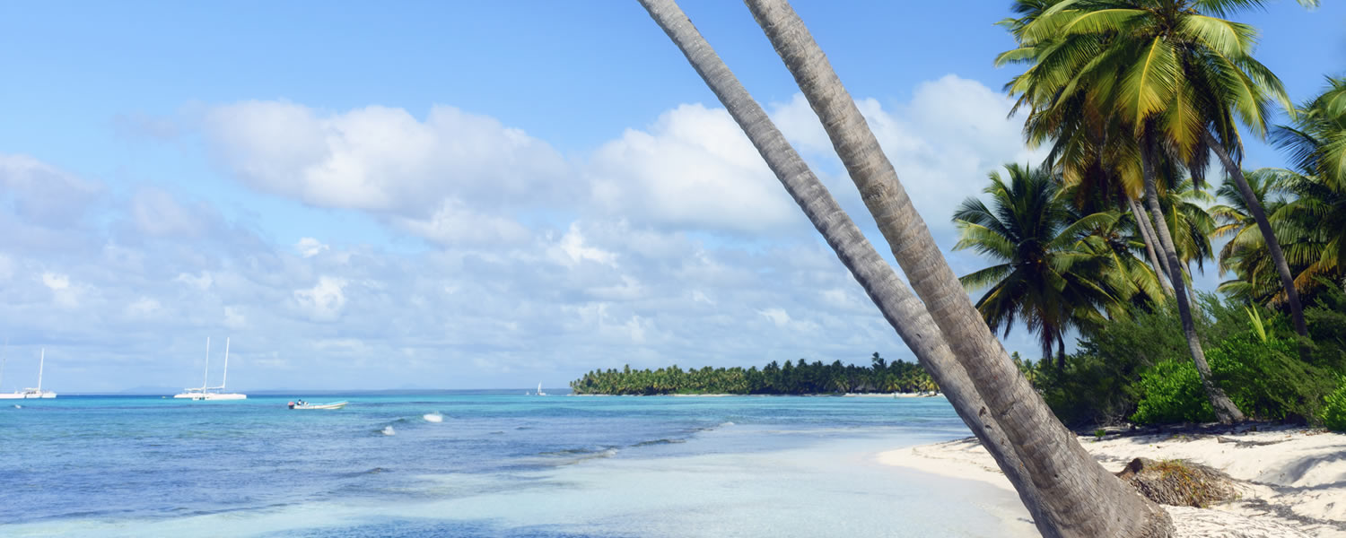 Find Copa Airlines flights from Costa Rica to Dominican Republic from USD 408*