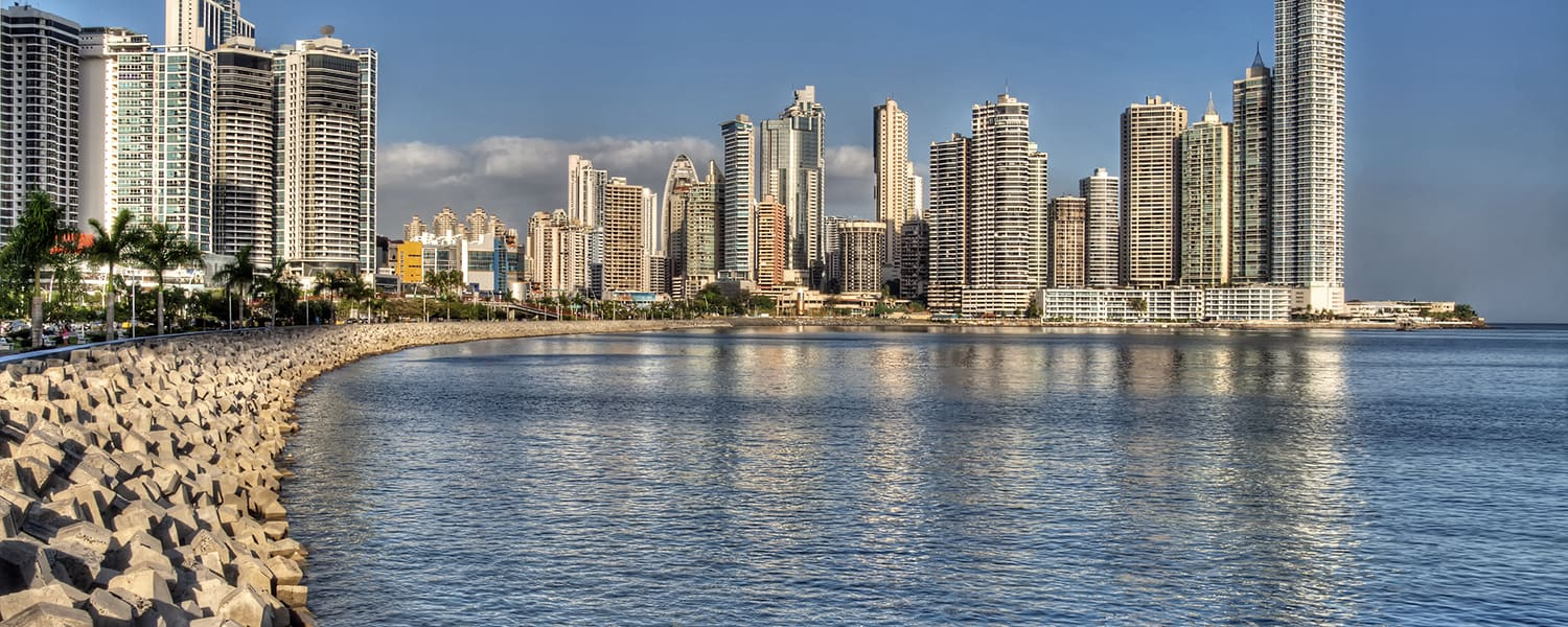 Find Copa Airlines flights from Dominican Republic to Panama from USD 480*