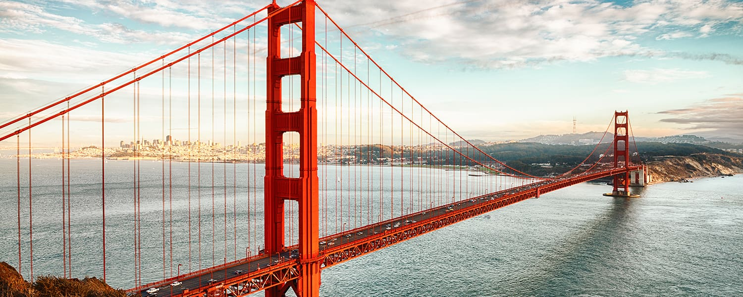 Find flights from Santiago de los Caballeros (STI) to San Francisco (SFO) from USD 579*