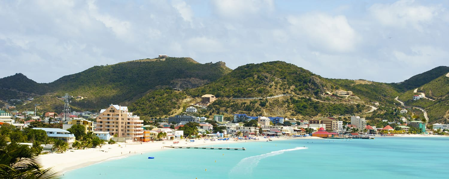 Find Copa Airlines flights from Panama to Sint Maarten Island from USD 500*