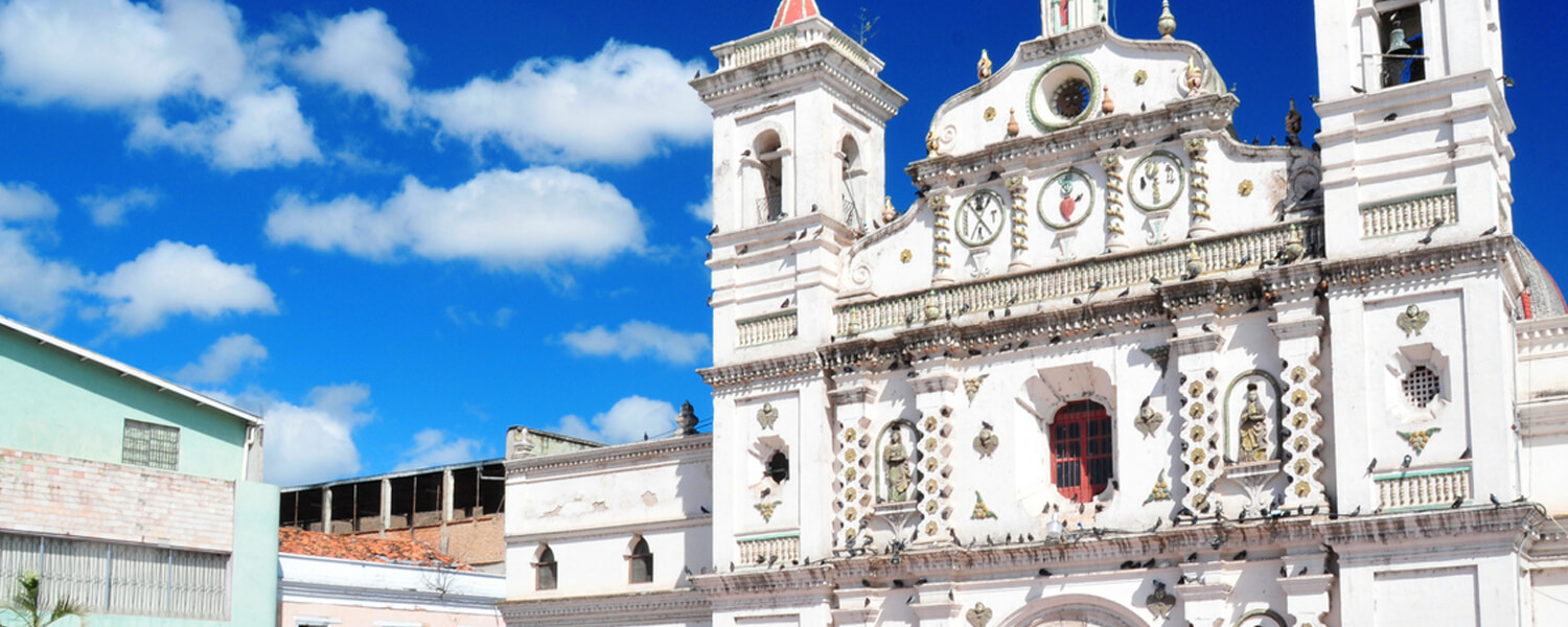 Find flights to Tegucigalpa (TGU)