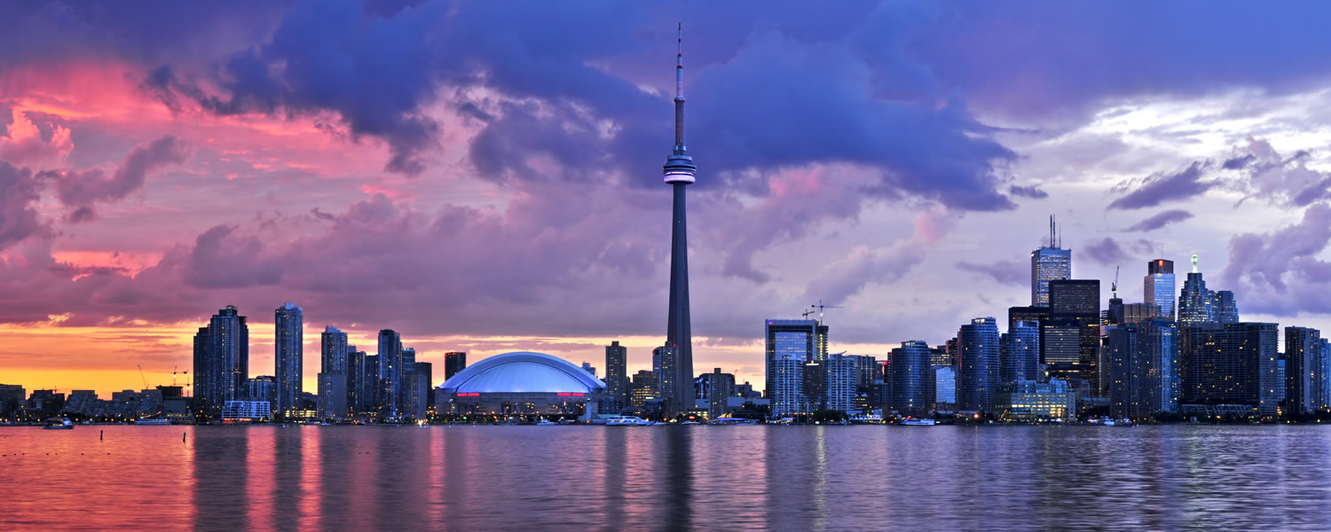 Find Copa Airlines flights from Montevideo (MVD) to Toronto (YYZ) from USD 813*