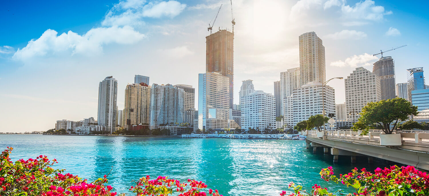 Discover Miami with Copa Airlines