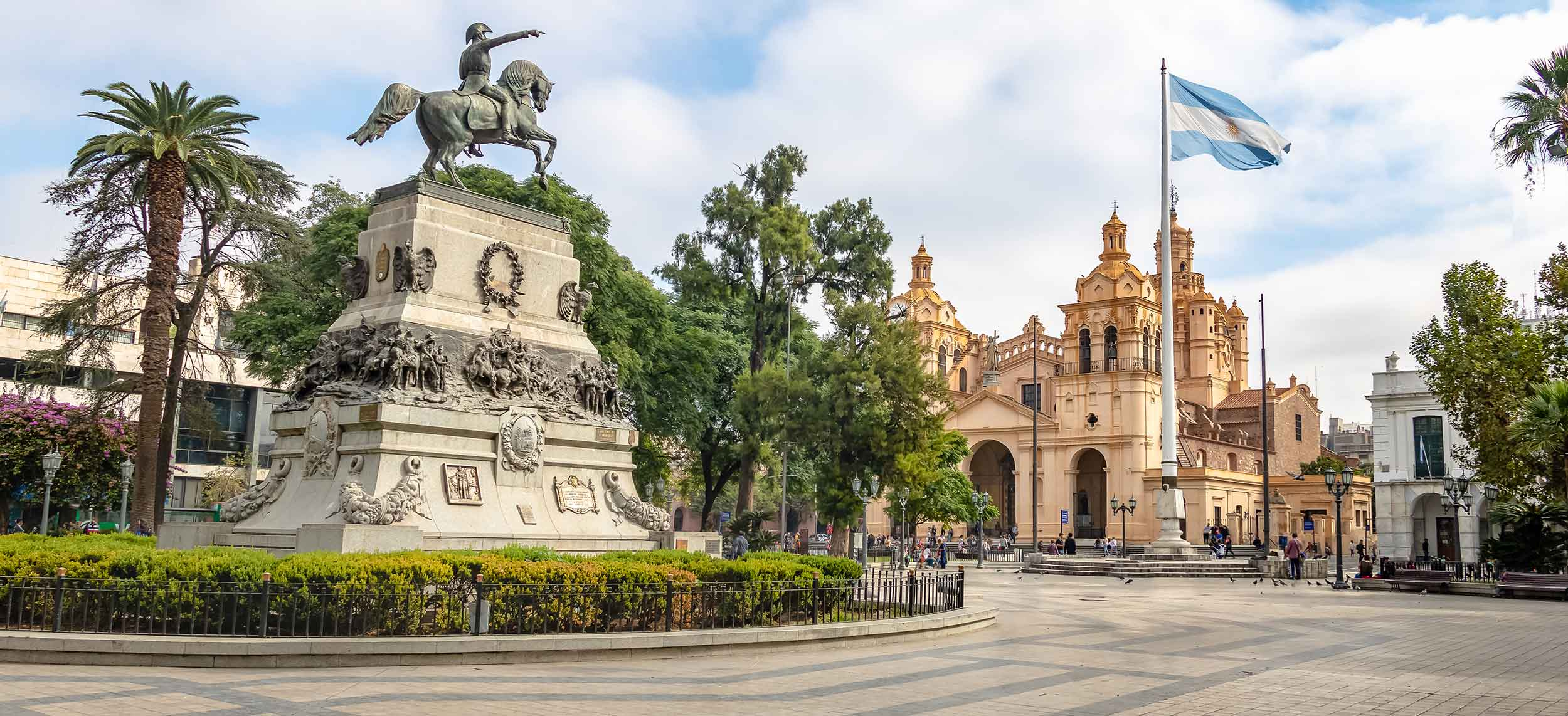 Discover Argentina with Copa Airlines