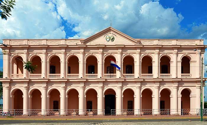 Cabildo Cultural Museum