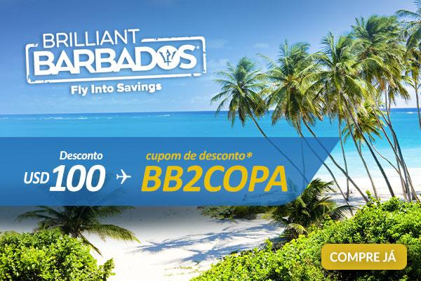 Cupon de Barbados