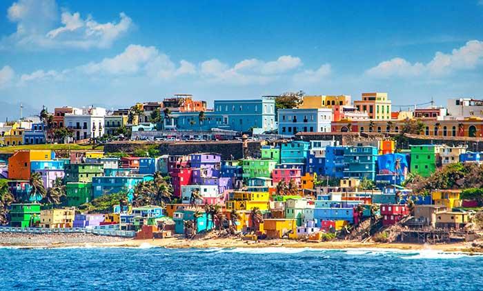 Culture Puerto Rico