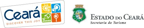 logo autoridad de turismo de Fortaleza