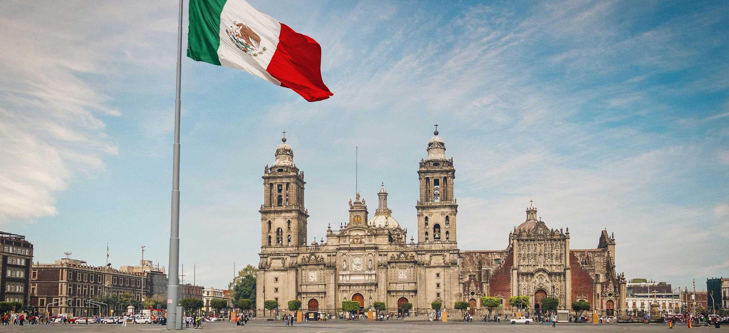 Descubra México con Copa Airlines