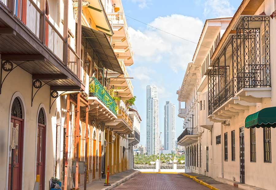 Ciudad de Panamá y su oferta cultural
