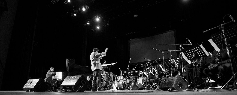 Panama Jazz Festival