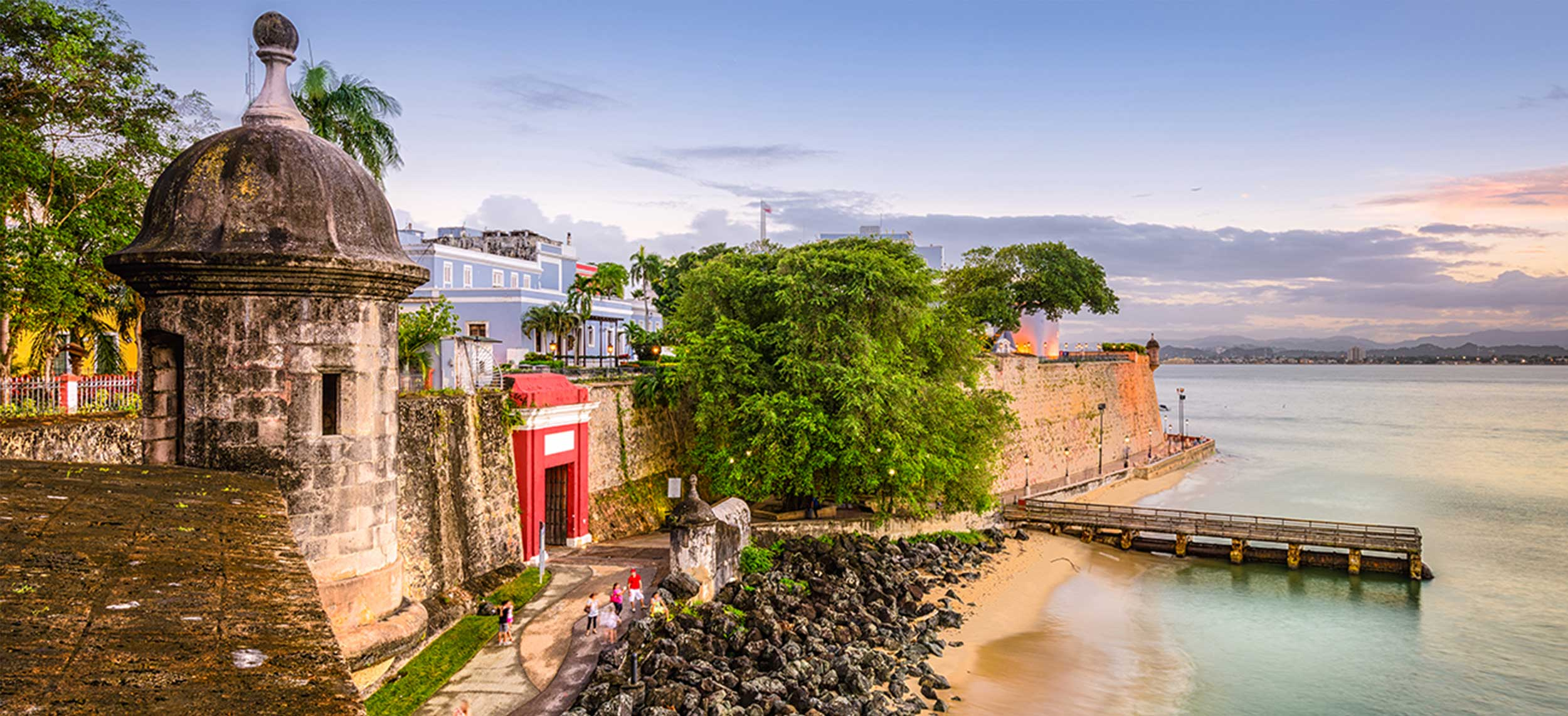 Discover Puerto Rico with Copa Airlines