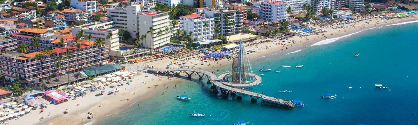 Puerto Vallarta & Riviera Nayarit