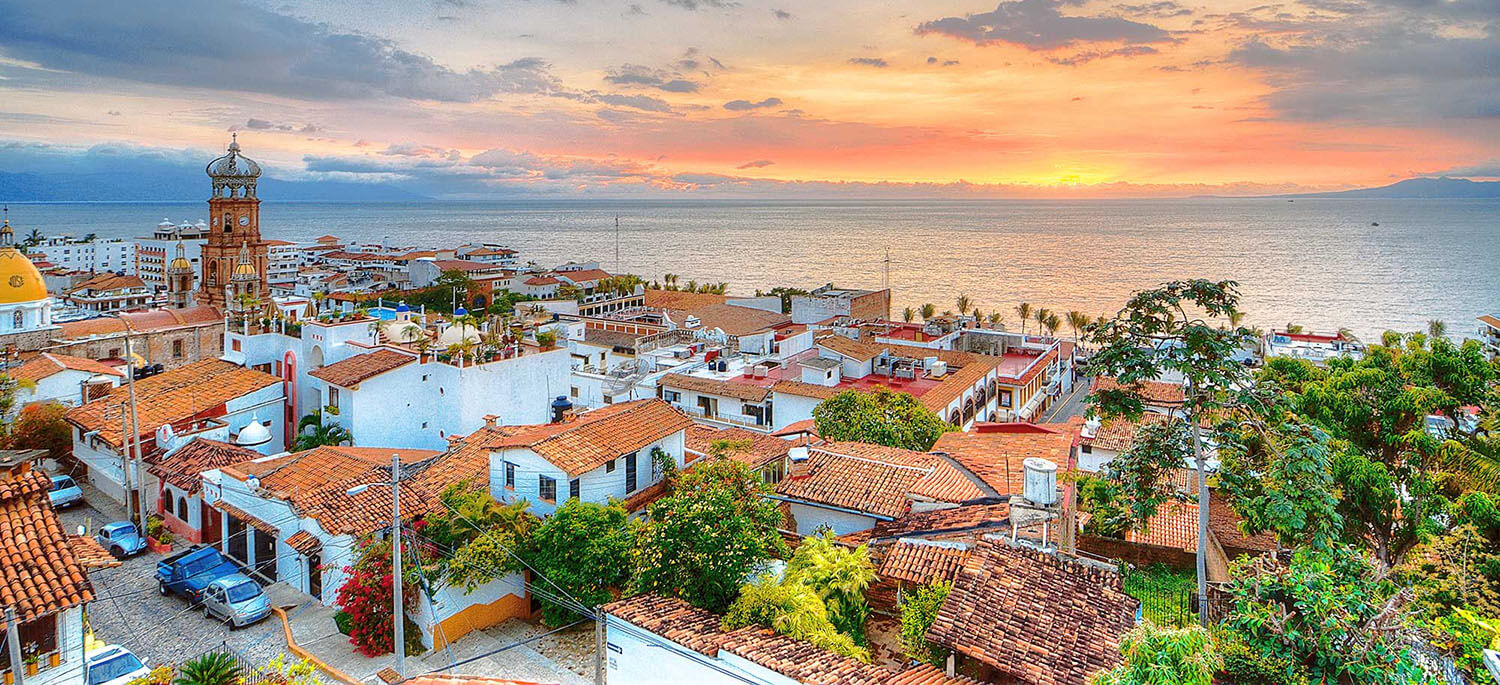 Discover Puerto Vallarta with Copa Airlines