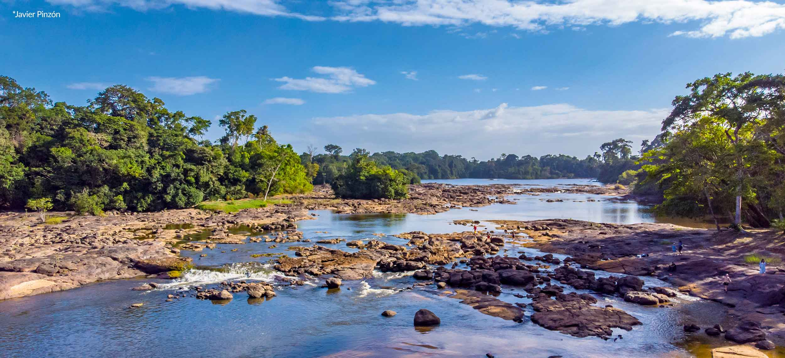 Discover Suriname with Copa Airlines