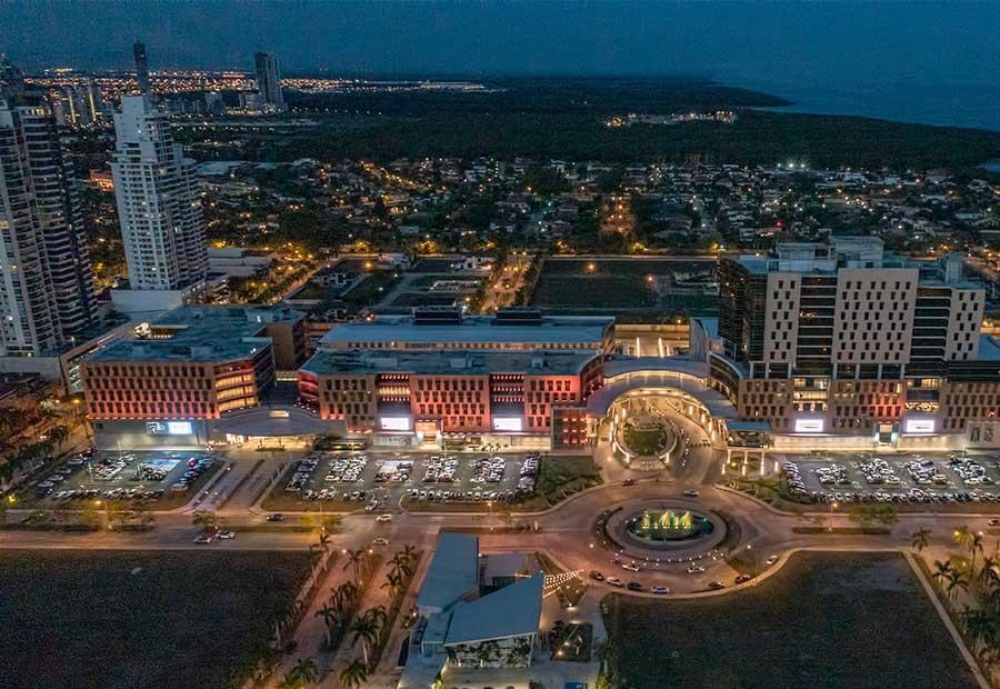 Town Center Mall