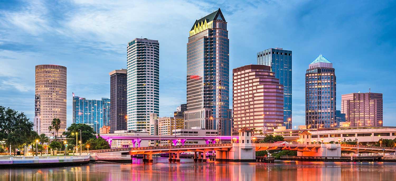 Descubra Tampa com Copa Airlines
