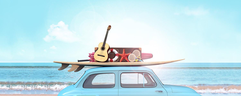 Un verano para viajar