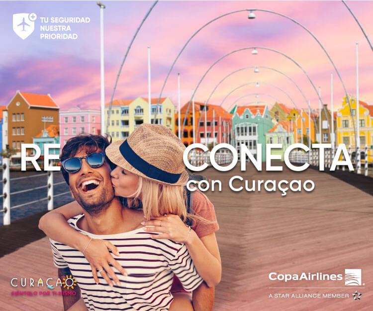 Reconecta con Curaçao
